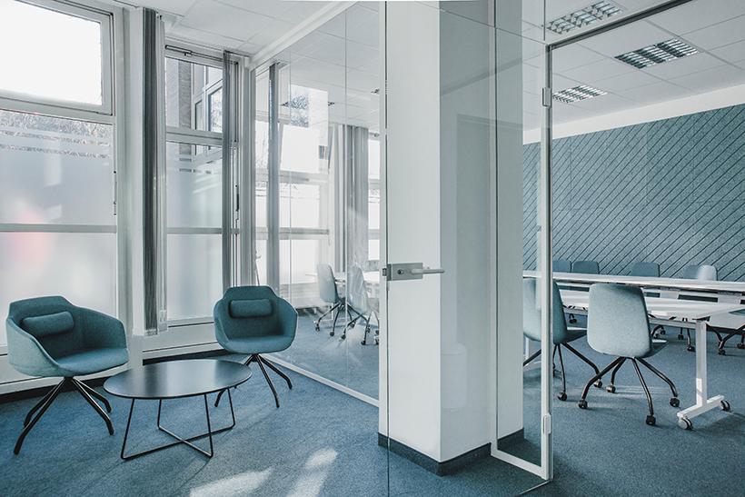 Bürogestaltung Berlin Pankow